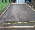 Garage Floor Prep